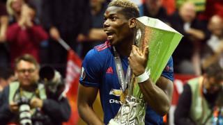 Откраднаха трофея в Лига Европа!