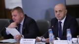 Ромите са много добре интегрирани за изборите, убеден Каракачанов