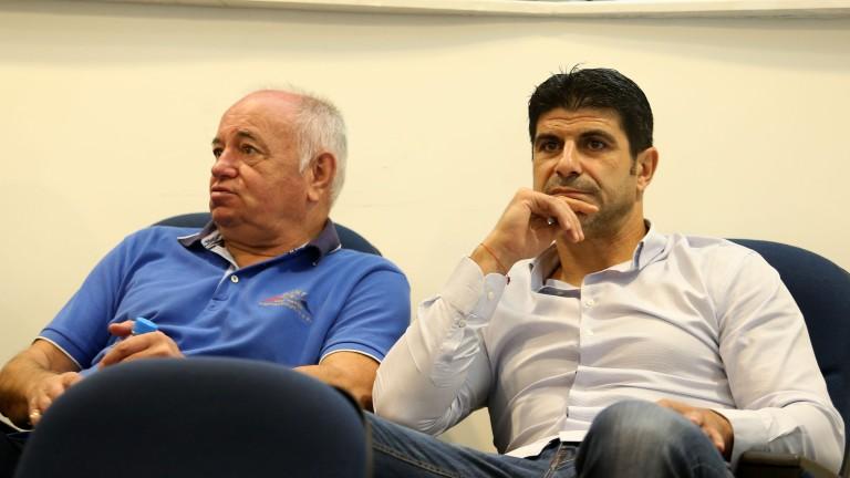 Спортният директор на Локомотив (Пд) Георги Иванов-Гонзо отнася глоба от БФС