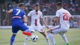 ЦСКА с новия генерален спонсор на екипите още в петък
