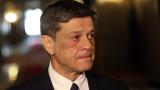 Константин Попов: И след ветото по-голям консенсус за изтребител няма да има