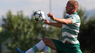 Петко Цанков продължава кариерата си в Дунав