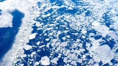 """Китай строи арктически кораб за """"Полярен път на коприната"""""""