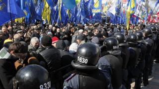 Унитарна Украйна отива в историята?