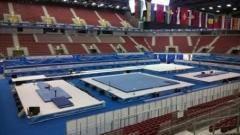 Европейското първенство по гимнастика започва с рекорд