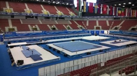 София ще е Европейска столица на спорта за 2018 година