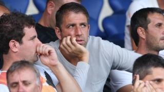 Чиликов: Надявам се Левски да стане шампион, желая успех и на Лудогорец
