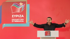 Предсрочни парламентарни избори в Гърция на 7 юли