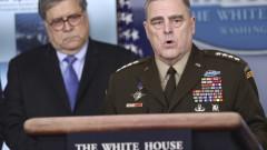 Армията на САЩ не е притеснена от ракетния тест на КНДР