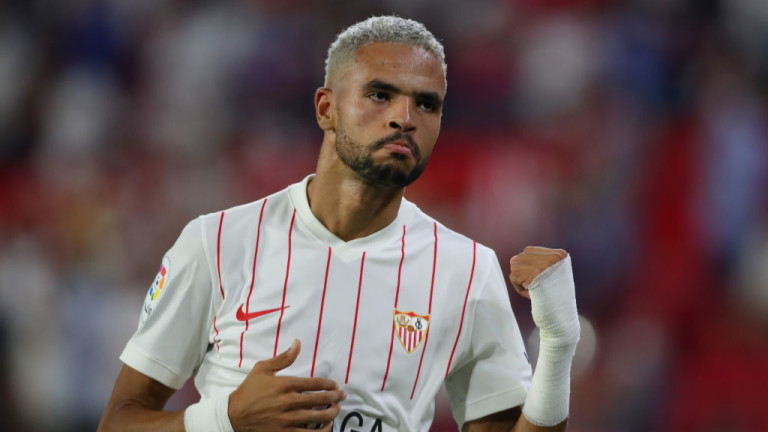 Нападател на Севиля попадна в полезрението на Арсенал