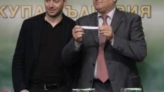 Марков оптимист за бъдещето на Локомотив (Сф)