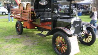 100 години от първия пикап на Ford (ВИДЕО)