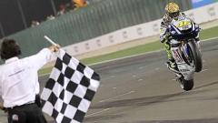 Валентино Роси: Моторният спорт не е като атлетиката