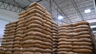 Търговска война ще намали земеделския износ на САЩ с 40%