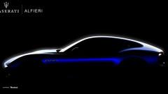 Новото Maserati ще ускорява до 100 км в час за 2 секунди