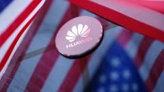 Huawei се готви за между 40 и 60% спад на продажбите на смартфони извън Китай