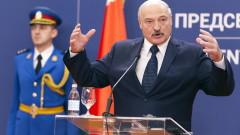 Лукашенко отказва Беларус да стане част от Русия