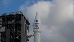 Успешен старт на първата мисия на Европа и НАСА за изследване на полюсите на Слънцето