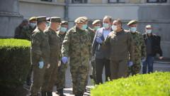 99 починали и близо 5000 заразени с коронавирус в Сърбия
