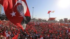 Турция погна и здравеопазването