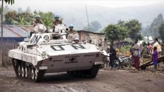 Синя каска от ООН е убита в Мали