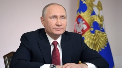 Путин обяви военната дейност на САЩ в Арктика за заплаха за Русия