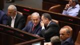 Нетаняху не успя да сформира правителство, избори в Израел на 17 септември