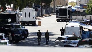 Фактите около стрелбата в Калифорния