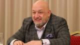 Федерацията по шахмат благодари на спортния министър Красен Кралев