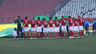 Бивш на ЦСКА остана без дом и дрехи на гърба си