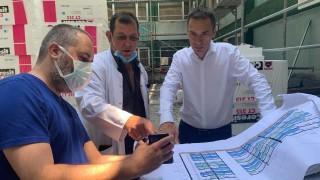 Проф. Лисичков: И пациентите с хемофилия ги лекуват от Covid-19 като останалите