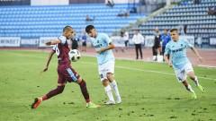 ЦСКА си осигури първи нов футболист за 2019 година
