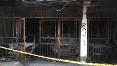Повече от 40 загинали при пожар в Делхи