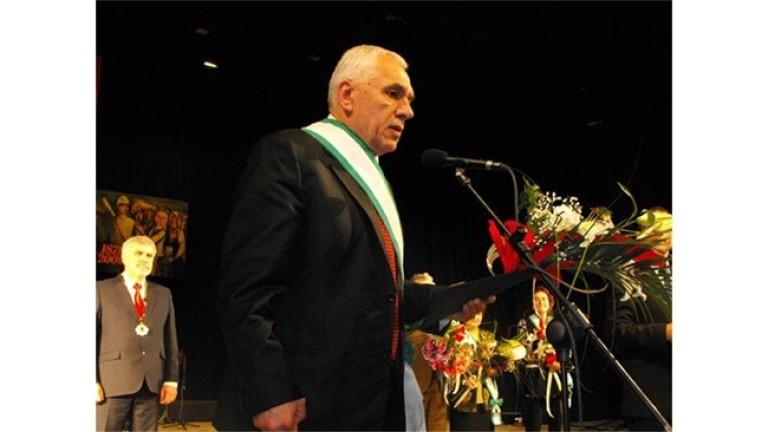 Погребението на Симеон Варчев ще е в четвъртък