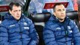 Хубчев замени Манолев в националния отбор