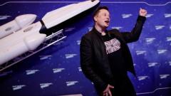 SpaceX набра още $850 млн. и вече струва $74 млрд.