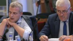 За Москов надлимитната дейност на болниците е незаконна дейност