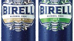 """Производителят на """"Шуменско"""" и """"Пиринско"""" пуска нова марка безалхоколна бира в България"""