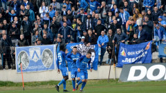 Станислав Костов: Левски бе по-добрият отбор