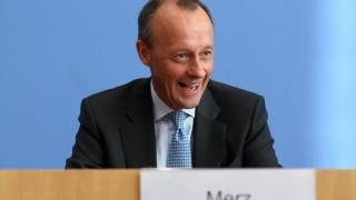 Потенциален наследник на Меркел: Аз съм убеден европеец и поддръжник на тесни контакти със САЩ