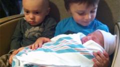 Доходи, родолюбие, сигурност, Майки изоставят по 3 деца на ден