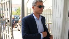 Отложиха делото срещу Пламен Бобоков за незаконните антики