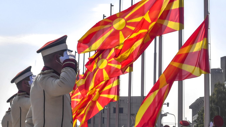 АСБ: Кандидатите за ЕС не могат да имат спорни въпроси със съседите, Скопие нарушава това условие