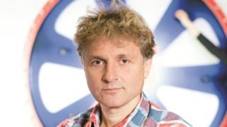 Къци Вапцаров не може да стане шеф на БНТ, реши СЕМ
