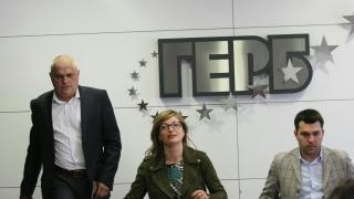 """ГЕРБ """"изсъска"""" на служебната власт да не удря изборните права на българите в чужбина"""