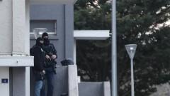 Двама ранени при стрелба в Париж