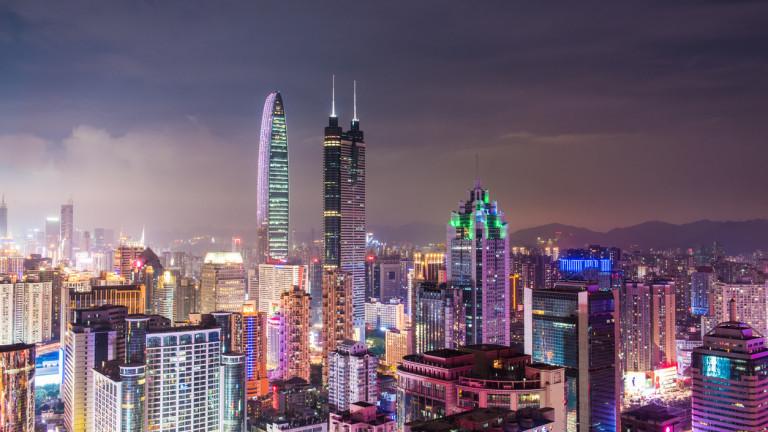 Китайският държавен съвет заяви в четвъртък, че има за цел