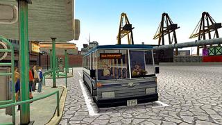 Bus Driver - симулатор на автобус