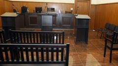Отложиха делото за убийството на Михаил Стоянов в Борисовата, майка му и адвокатът ѝ не се явиха