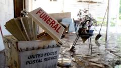 """1000 станаха жертвите на урагана """"Матю"""" в Хаити"""
